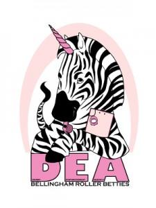 DEA Logo - Reg